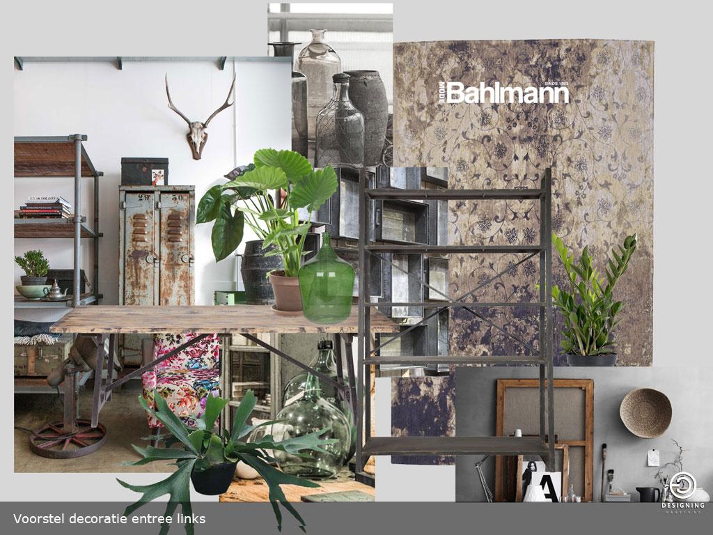 Bahlmann mode dordrecht designing haaker