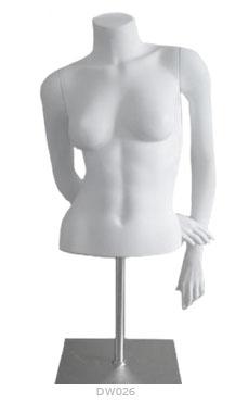 Dames torso's 2