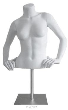 Dames torso's 3