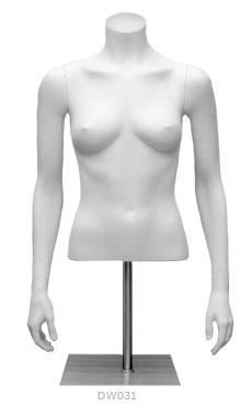 Dames torso's 5