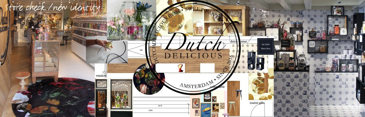 winkel analyse/ store check/new identity dd