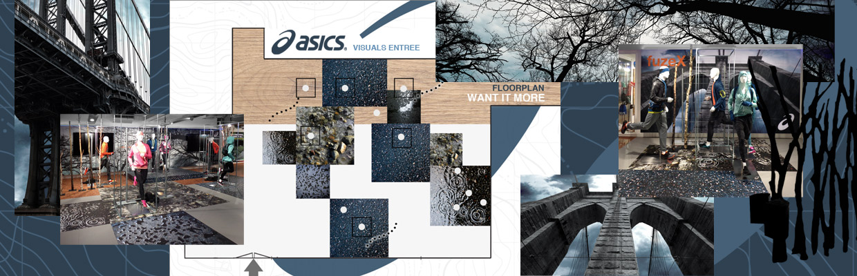 Asics winter 2015/16