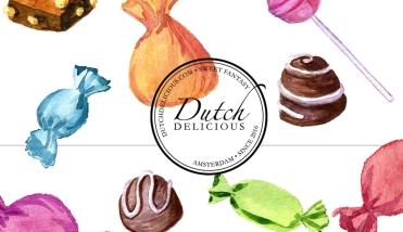 Dutch Delicious Amsterdam