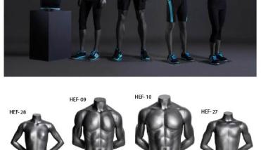 Sport Bustes en Accessoires  - Dames en Heren - Designing Haaker