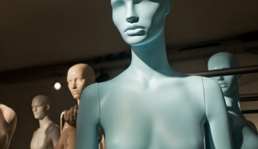 Alta Moda Women- Dames etalagepop - Designing Haaker