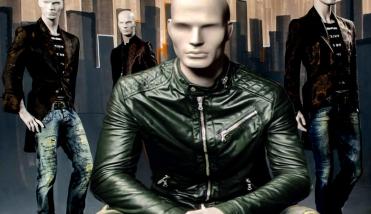 Alta Moda Men - Heren etalagepop - Designing haaker