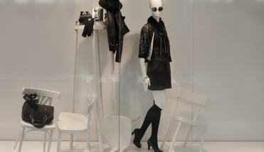 Bronwasser Women heeft gekozen voor Ophelia etalagefiguren