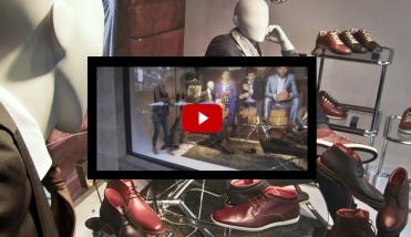 Designing Haaker- promotie – lifestyle etalage voor Van Lier! (Video)