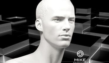 Mike Collection - Heren etalagepop