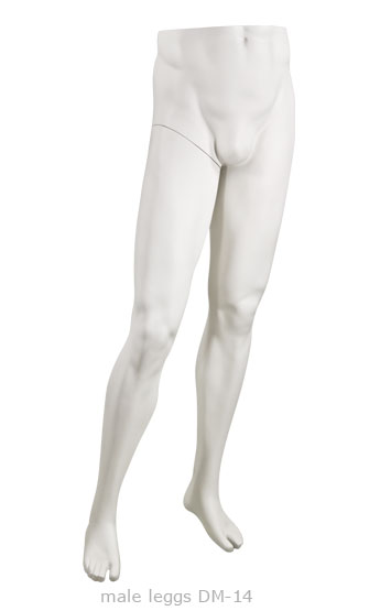 male leggs